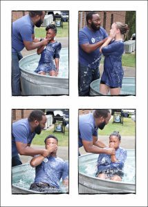 Soma baptism*