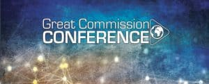 2018 Great Commission Conference @ First Baptist Church, Harvester   Saint Charles   Missouri   United States