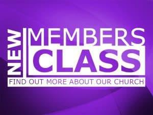 New members class @ Soma Community Church | Jefferson City | Missouri | United States