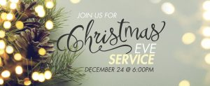 Christmas Eve Service @ Soma Community Church | Jefferson City | Missouri | United States
