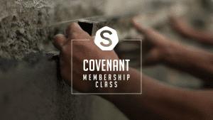 Covenant Membership Class @ Soma Community Church | Jefferson City | Missouri | United States