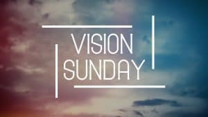 Vision Sunday @ Soma Community Church | Jefferson City | Missouri | United States