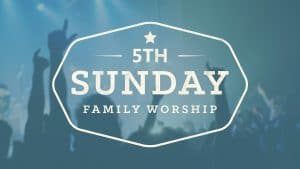 Family Worship Sunday @ Soma Community Church | Jefferson City | Missouri | United States