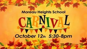 Moreau Heights Elementary School PTO Carnival @ Moreau Heights Elementary | Jefferson City | Missouri | United States