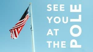 See You at the Pole @ Lincoln University (Quad) | Jefferson City | Missouri | United States