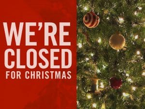 CHURCH OFFICE CLOSED – Christmas @ Soma Community Church | Jefferson City | Missouri | United States