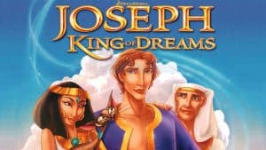 "Movie Night: ""Joseph: King of Dreams"" @ Soma Community Church 
